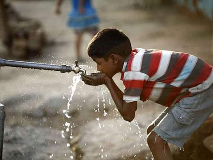 Every day, 90 million liters of water is wasted in Mumbai | मुंबईत रोज ९०० दशलक्ष लीटर पाणी वाया