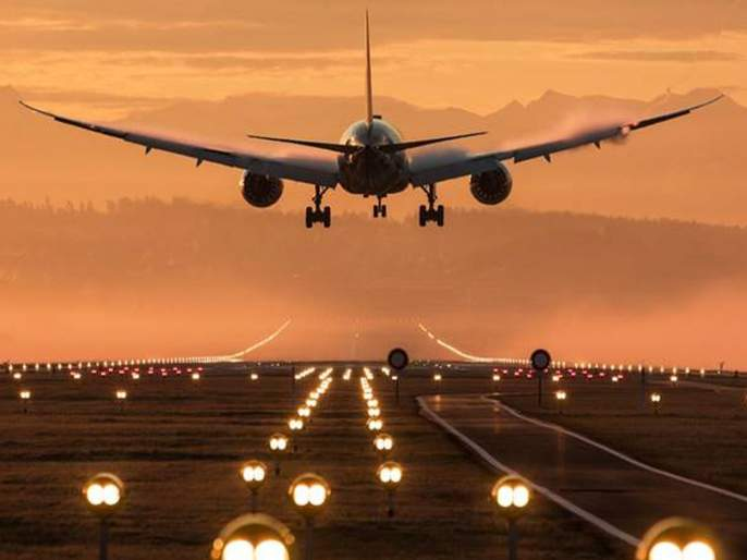 International flights to remain suspended till 31st July; DGCA took decision | आंतरराष्ट्रीय विमान वाहतुकीचा निर्णय बदलला; बंदी 31 जुलैपर्यंत वाढविली