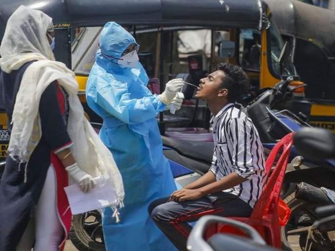 Maharashtra 6,603 new COVID-19 cases, 198 deaths today; mumbai crosses 5000 death mark   राज्यात पुन्हा कोरोनाग्रस्तांचा आकडा वाढू लागला; मुंबईतील मृतांचा आकडा 5000 पार