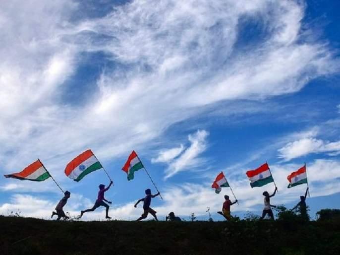 horoscope of the 74th year of independent India; Signs of a major crisis | स्वातंत्र्यदिनानंतर लगेचच युद्धासारख्या मोठ्या संकटांचे संकेत; भारताच्या कुंडलीवरून भविष्यवाणी