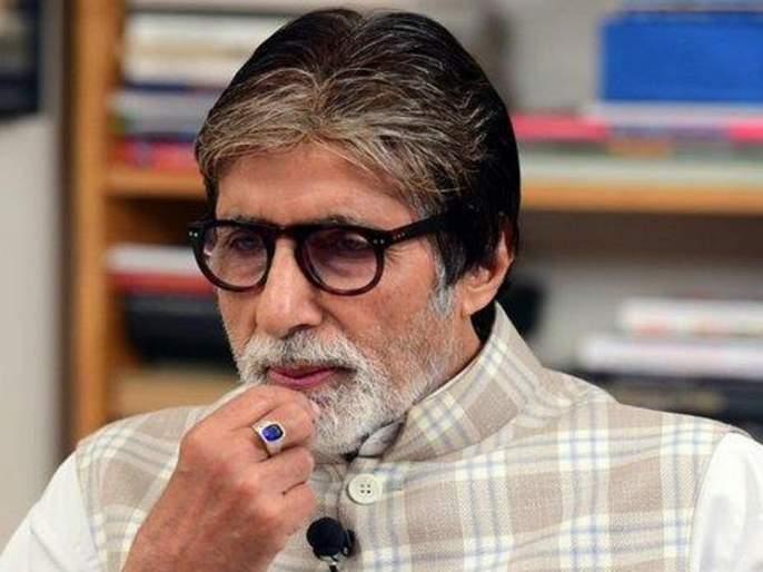 CoronaVirus: Amitabh Bachchan's claim Corona spread by flies was false; Health Ministry hrb   CoronaVirus: 'माश्यांमुळे कोरोना पसरत नाही'; अमिताभ बच्चन पडले तोंडघशी