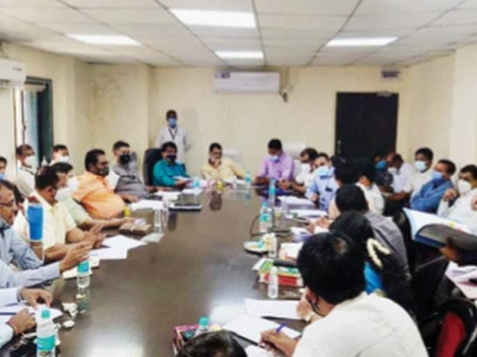 Approval for beautification of Commissioner's bungalow premises   आयुक्त बंगल्याच्या परिसराच्या सुशोभीकरणाला मंजुरी