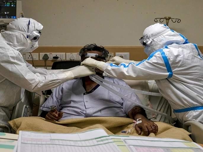 number of patients undergoing treatment in the country began to increase | Corona Virus: सावधान! देशात उपचाराधीन रुग्णसंख्या वाढू लागली