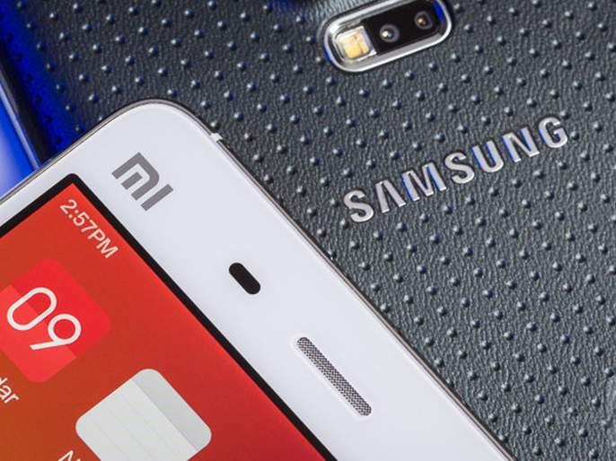 India China Faceoff Doklam controversy hits Xiaomi; Samsung becomes India's No. 1 | डोकलाम वादाचा Xiaomi ला झटका; Samsung बनली भारताची नंबर १