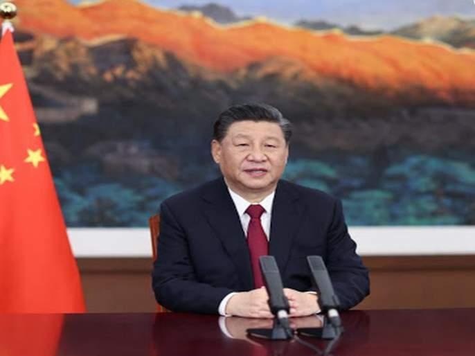 Will not tolerate interference in China's internal affairs; jinping warn america | चीनच्या अंतर्गत बाबींमध्ये हस्तक्षेप सहन करणार नाही; जिनपिंग यांनी अमेरिकेला ठणकावले