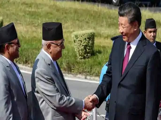 Now China has also started a movement to save KP Sharma Oli as the Prime Minister | नेपाळी पंतप्रधानांची खुर्ची वाचवण्यासाठी चीन लागला कामाला; राजकीय हालचालींना वेग
