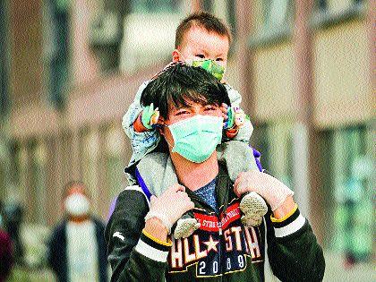 Good News! No death in China in 24 hours corona Virus | गुड न्यूज! चीनमध्ये २४ तासांत नाही एकही मृत्यू
