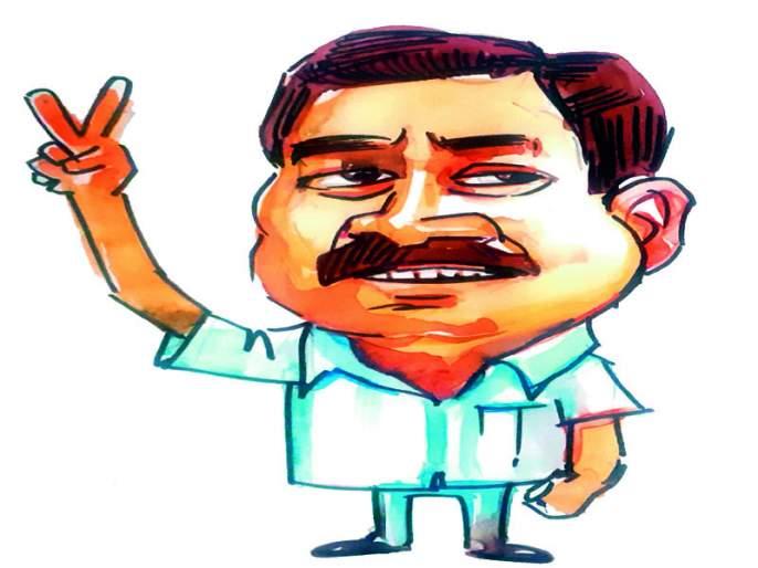 Baramati Election Results 2019:yashvant mane vs ramesh kadam, Maharashtra vidhan sabha election Results 2019 | 'माने' अखेर 'यशवंत' ठरले, विजयाचे शिल्पकार 'अनगर'च बनले!