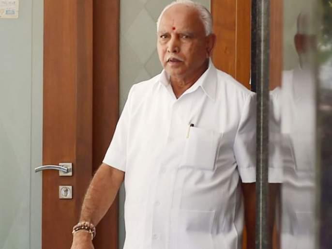 Air strike will help BJP win 22 seats in Karnataka: BS Yeddyurappa | एअर स्ट्राइकमुळे कर्नाटकात 22 हून अधिक जागा जिंकण्यास मदत होईल - येडियुरप्पा