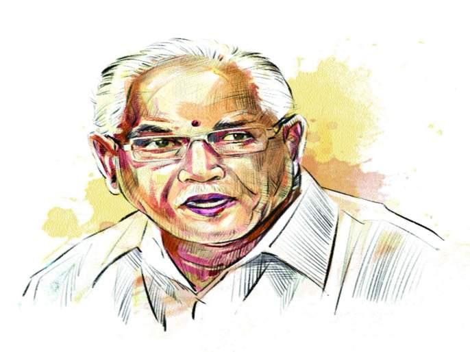 Karnataka Lok Sabha election result 2019: JDS-Congress cleared; South gate open for BJP | कर्नाटक लोकसभा निवडणूक निकाल २०१९ : जेडीएस-कॉँग्रेस झाले साफ; भाजपसाठी उघडले दक्षिणद्वार