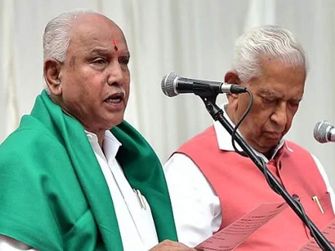 'Make all ministers deputy CM', angry BJP leader madhusudan in karnataka | 'सगळ्याच मंत्र्यांना उपमुख्यमंत्री करा', कर्नाटकात भाजपा नेत्याचा संताप