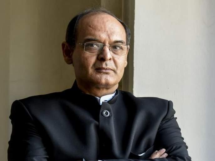 IAS Sanjay Bhatia showing what positivity can do | सकारात्मकता काय करू शकते हे दाखवणारे आयएएस अधिकारी... संजय भाटिया