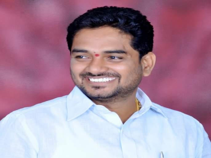 crime registered against BJP MLA from Pune Yogesh Tilekar | पुण्यातील भाजपा आमदार योगेश टिळेकरांवर खंडणीचा गुन्हा दाखल