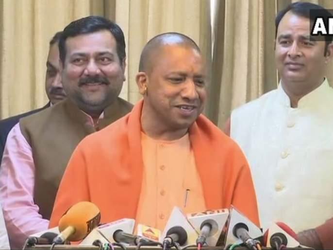 Will Bollywood actors go on to become bandits in UP? Shiv Sena's real question to yogis | बॉलिवूड कलाकार यूपीमध्ये डाकू बनायला जाणार का? शिवसेनेचा योगींना खरमरीत सवाल