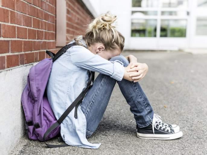 The young woman reached home with tears in her eyes | डोळ्यात आनंदाश्रू घेऊन घरी पोहोचल्या त्या तरुणी