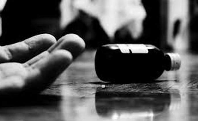 Sexual abuse of a young woman; Youth attempts suicide! | युवतीचे लैंगिक शोषण; गुन्हा दाखल झाल्यामुळे युवकाचा आत्महत्येचा प्रयत्न!