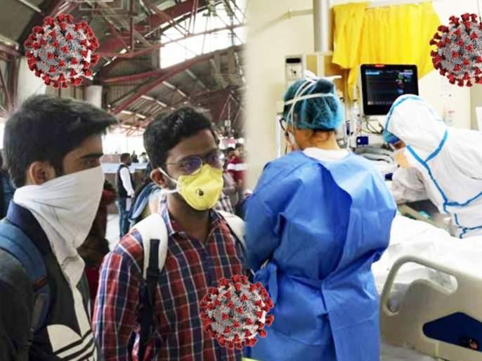 10 reason of why coronavirus in winter covid-19 cases may increase in india in winter | 'या' १० कारणांमुळे थंडीच्या दिवसात वाढू शकतो कोरोनाचा धोका, जाणून घ्या तज्ज्ञांचे मत