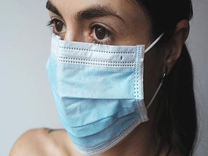 CoronaVirus News : People who do not wear mask watch this viral video immediately | Video: मित्रांनो! मास्क न घालताच हिंडताय? हा व्हिडीओ तुमचे डोळे उघडेल