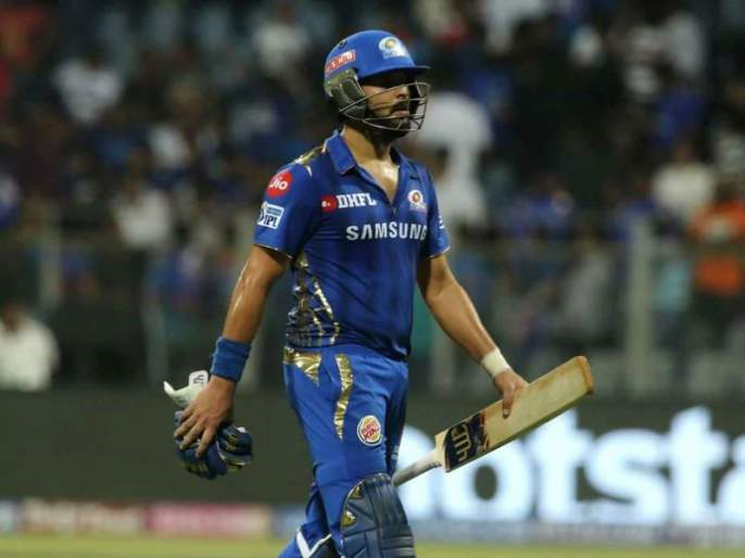 IPL 2020: MI releases Yuvraj Singh, Evin Lewis, Adam Milne, Jason Behrendorff, Barinder Sran, Ben Cutting, Pankaj Jaiswl | IPL 2020 : मुंबई इंडियन्सने घेतला युवराज सिंग सोबत काडीमोड; अनेकांना दाखवला घरचा रस्ता
