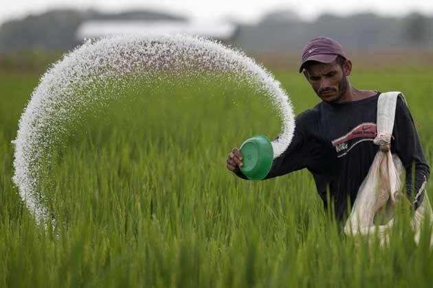 Now farmers will get only 50 bags of fertilizer per month; Consolation to the agri merchants | आता शेतकऱ्यांना महिन्याला ५० बॅगच खत मिळणार; कृषी व्यापाऱ्यांना दिलासा