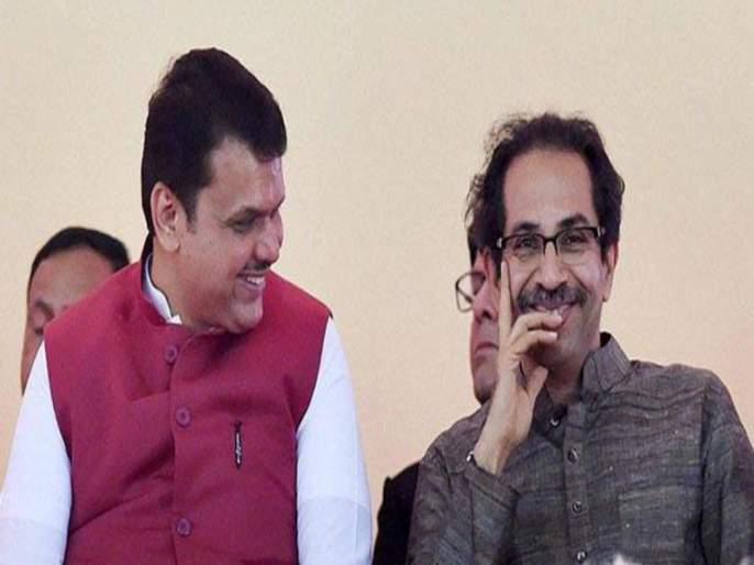 Swap between Pune and Mumbai seats in the Alliance | Vidhan Sabha 2019: युतीत पुणे आणि मुंबईच्या जागांमध्ये अदलाबदली ?