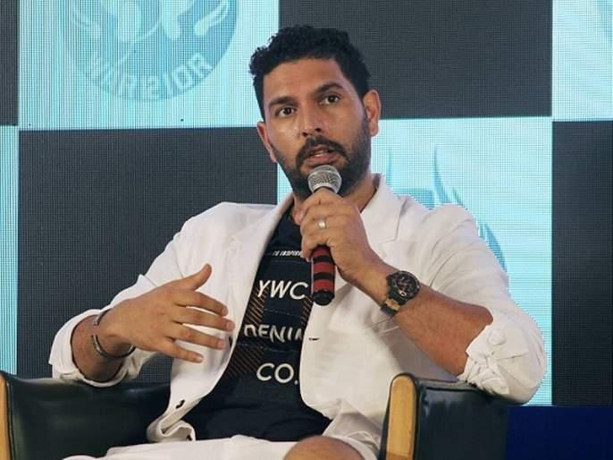 "People Want Yuvraj Singh To Apologise For Using Casteist Comment On Instagram rkp | ""युवराज सिंग माफी माग"", सोशल मीडियावर नेटकऱ्यांची मागणी"