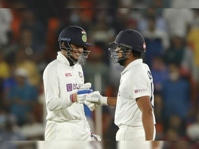 """Finished in 2 days"": Yuvraj Singh and Irfan Pathan reacts to pink-ball Test in Ahmedabad as India register win on Day 2 | Ind vs Eng, 3rd Test : अहमदाबाद कसोटीतील खेळपट्टीवर शंका; युवराज सिंग, इरफान पठाण यांनी उपस्थित केला प्रश्न"