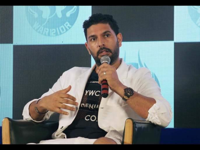 Yuvraj Singh question Vikram Rathore's credentials as batting coach svg   टीम इंडियाच्या प्रशिक्षकाच्या क्षमतेवर Yuvraj Singhचा सवाल; त्या दर्जाचे क्रिकेट ते खेळलेत का?