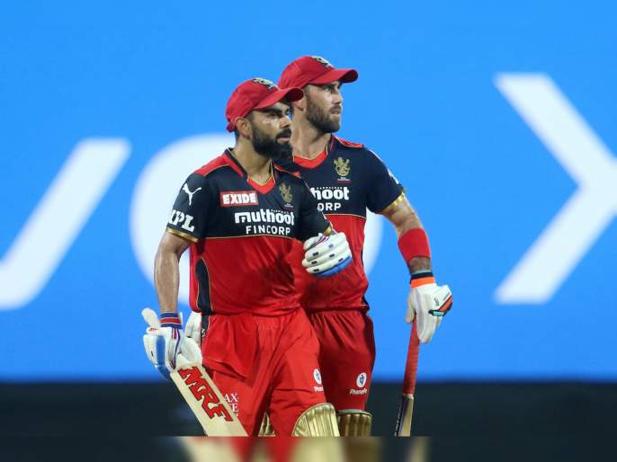 IPL 2021 Mi vs RCB : Don't understand AB deVilliers batting at no 5 ?, Yuvraj Singh react on Virat Kohli decision   IPL 2021, MI vs RCB : विराट कोहलीच्या एका निर्णयावर युवराज सिंग तीव्र नाराज, सामन्यानंतर विचारला थेट सवाल