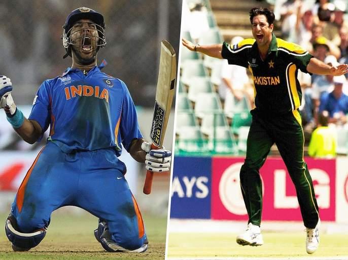 Australia Fire : Yuvraj Singh and Wasim Akram confirmed international players to suit up for the Bushfire Cricket Bash   सामाजिक बांधिलकी जपण्यासाठी युवराज सिंग, वासीम अक्रम एकत्र खेळणार!