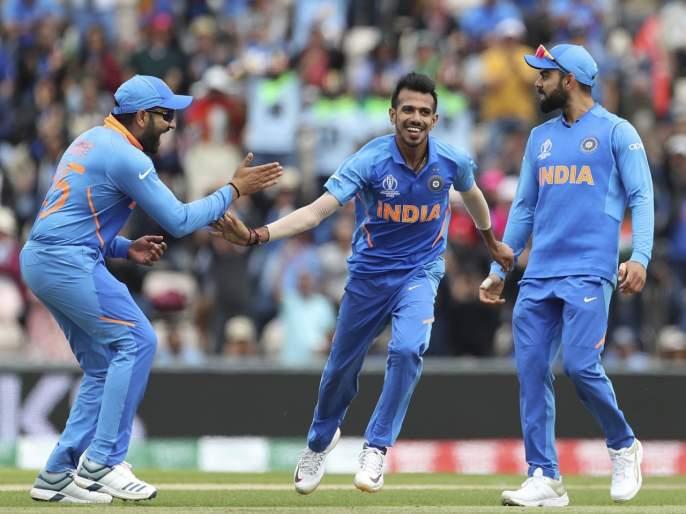 Virat Kohli and Rohit Sharma, Who is the better captain? know Yuzvendra Chahal answer | कर्णधार म्हणून कोण बेस्ट, विराट की रोहित? अवघड प्रश्नाचं युजवेंद्र चहलनं दिलं सहज उत्तर