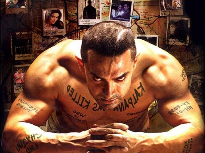 after thugs of hindostan flop aamir khan start preparation for ghajini sequel | 'ठग्स' फ्लॉप होताच, आमिर खानने 'गजनी 2'साठी कसली कंबर!