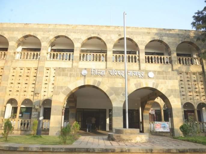 Nagpur ZP Like the rope of aspirants for the chairmen | नागपूर जि.प. सभापतींसाठी इच्छुकांची रस्सीखेच