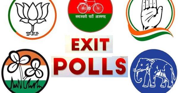 exit poll success or failure | मतदानोत्तर चाळण्यांचे यशापयश