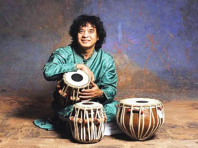 Sangeet Natak Akademi Fellowship with four talents including Zakir Hussain, Sonal Mansingh | झाकिर हुसेन, सोनल मानसिंग यांच्यासह चार प्रतिभावंतांना संगीत नाटक अकादमीची फेलोशिप