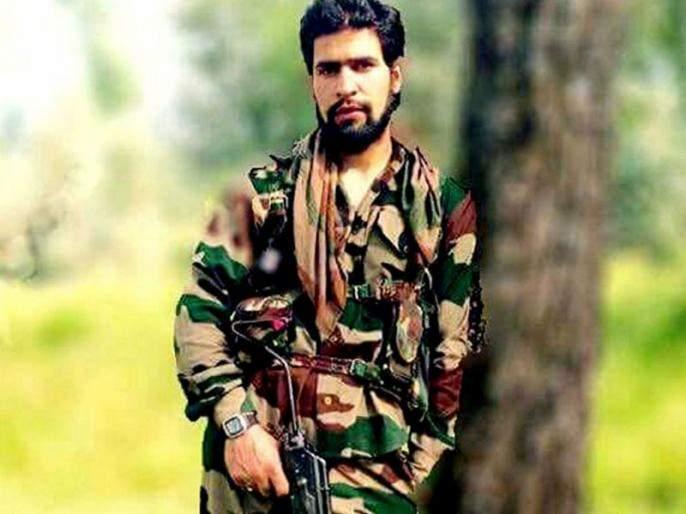 militant commander zakir musa killed in tral encounter jammu and kashmir | लष्कराला मोठं यश! मोस्ट वाँटेड दहशतवाद्याचा खात्मा