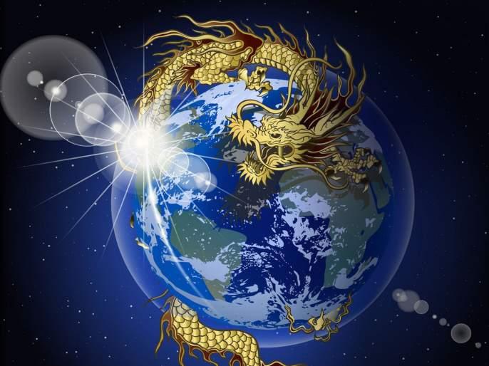 How will resolve the world from Chinese moneylender?   या धनाढ्य चिनी सावकाराचा पाश जग कसा सोडविणार?