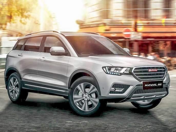 OMG...! 150km area of factory; China's largest SUV company Great wall moters will hit India | बाबो...! 150 किमींचा अजस्त्र 'डोलारा'; चीनची सर्वात मोठी SUV कंपनी भारतात धडकणार