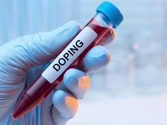 Do not suppress doping behind corona | कोरोनाआड डोपिंग दडवू नका