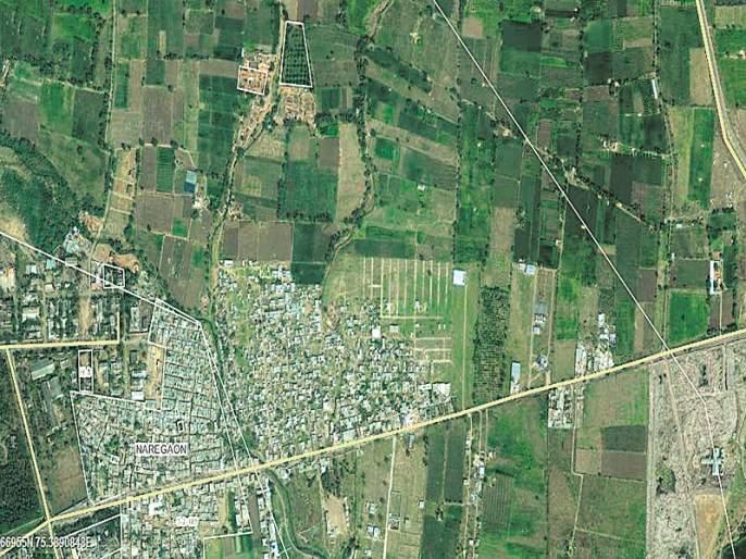 Signs of getting delayed in Zalar area development plan | झालर क्षेत्र विकास आराखडा आचारसंहितेत अडकण्याची चिन्हे