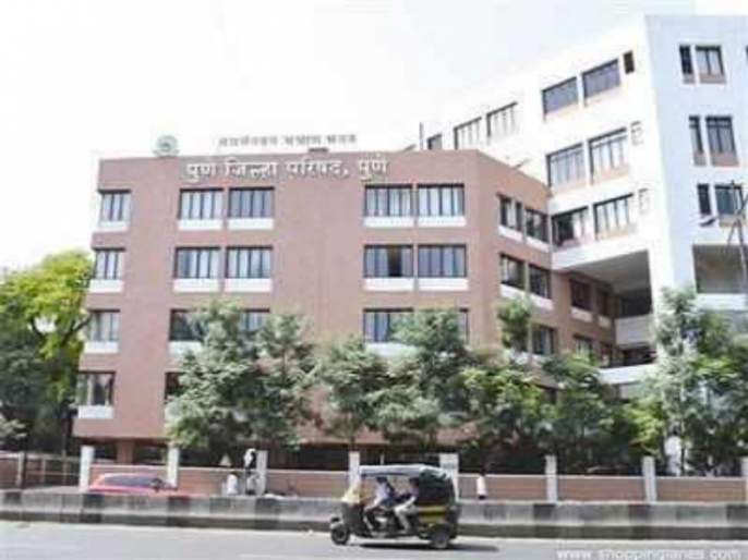 Zilla Parishad approves budget of Rs303crore | पुणे जिल्हा परिषदेच्या ३०३ कोटींच्या अंदाजपत्रकाला मंजूरी;गतवर्षीच्या तुलनेत ७ कोटी ९० लाखांची तूट