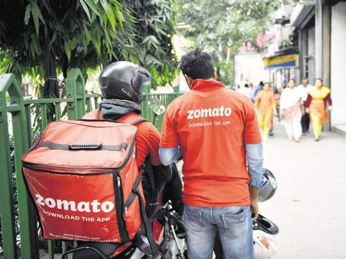 Coronavirus Mumbai Updates allowance of essential supplies food; Online service exempt from restrictions | Coronavirus Mumbai Updates : घरपोच जेवण, अत्यावश्यक पुरवठ्याना परवानगी; निर्बंधातून वगळली ऑनलाईन सेवा