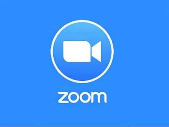 Restrict the zoom app; Petition filed | झूम अॅपवर प्रतिबंध आणा; याचिका दाखल