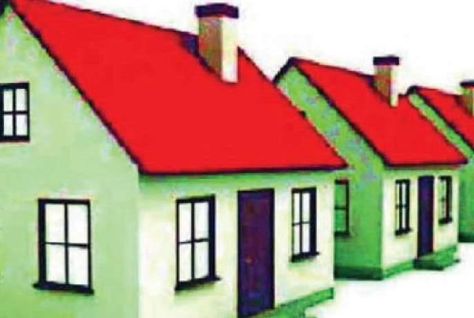 Approval planning for 15,482 new houses stalled in Akola ZP | नवीन १५,४८२ घरकुलांना मंजुरीचे नियोजन कोलमडले!