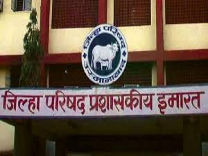 District Planning Committee gives low amount of funds to 'Education' and 'Health' | जिल्हा नियोजन समितीचा 'शिक्षण' अन् 'आरोग्य'ला निधी देताना आखडला हात