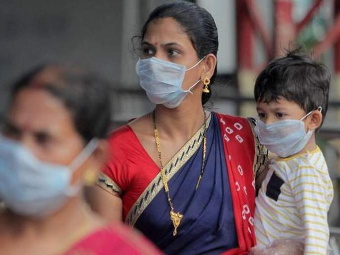 Mumbai is fighting! Patient doubling period to 47 days; growth rate is less than 1.5 percent | मुंबई लढतेय! रुग्ण दुप्पटीचा काळ ४७ दिवसांवर; वाढीचा दर दीड टक्क्यांहून कमी