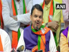 Amit Shah hasn't given any confirmation on giving CM post to Sena: Fadnavis