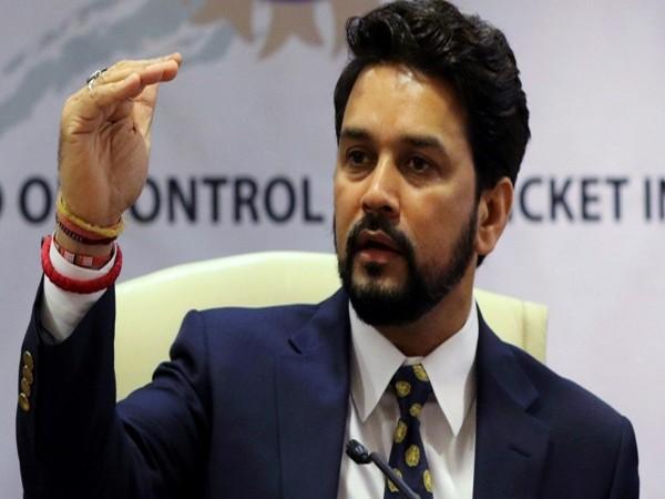 Hope javelin throw will be as popular as cricket: Sports Minister Thakur | उम्मीद है कि क्रिकेट की तरह लोकप्रिय होगा भालाफेंक : खेलमंत्री ठाकुर