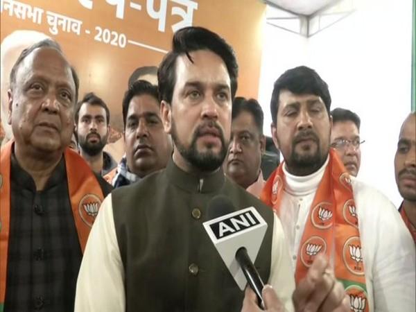 All political parties have kinba-parasti: Ragini Nayak | सभी राजनीतिक दलों में है कुनबा-परस्ती : रागिनी नायक