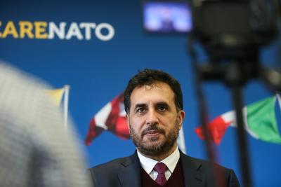 US launches new diplomatic mission in Afghanistan, embassy moved to Qatar: Blinken | अमेरिका ने अफगानिस्तान में नया राजनयिक मिशन शुरू किया, दूतावास कतर स्थानांतरित: ब्लिंकन